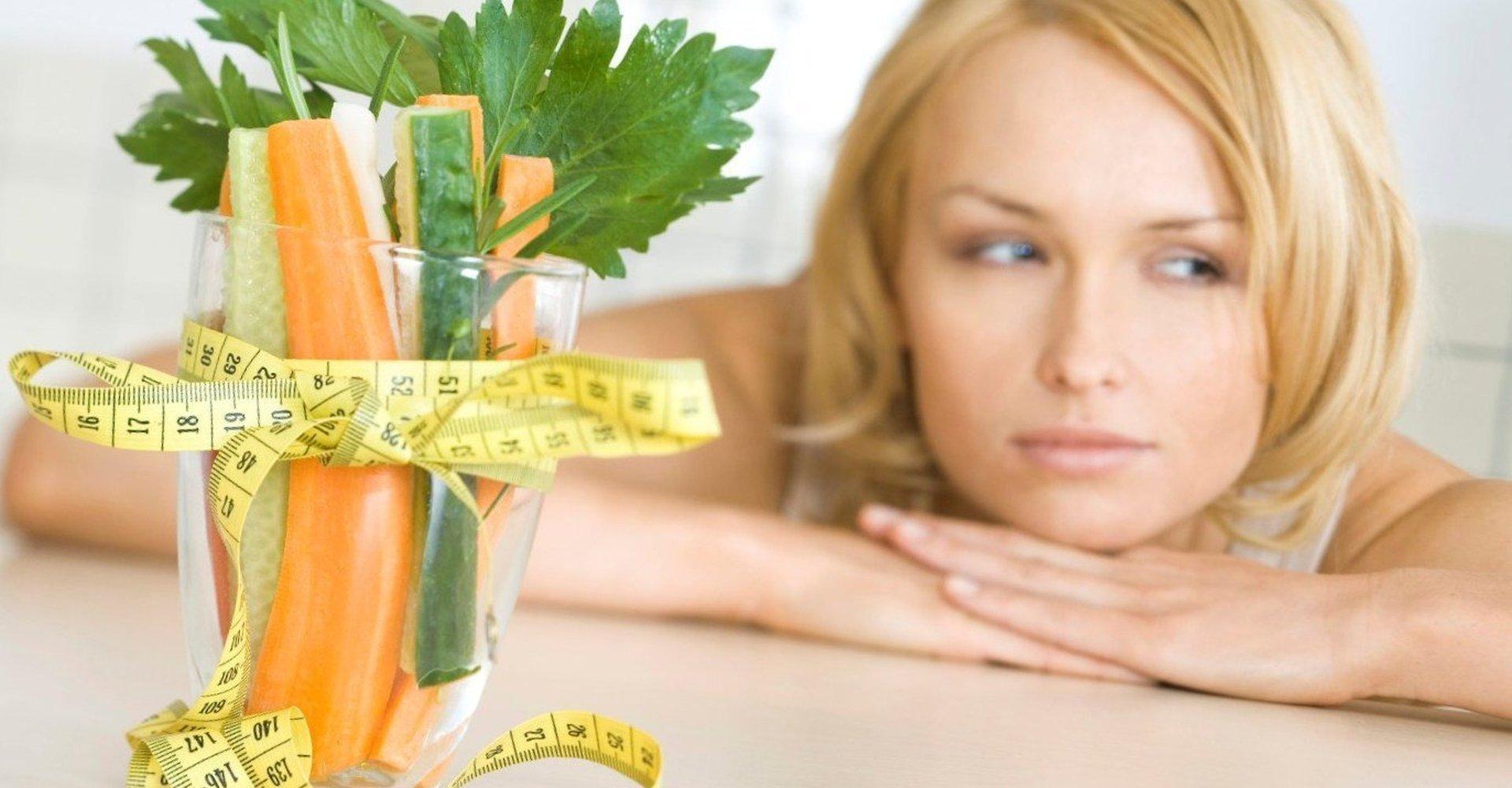 Оздоровительная диета 10